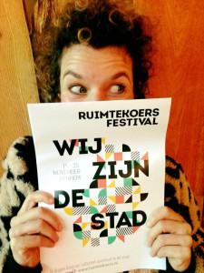 Ruimtekoers festival 2017